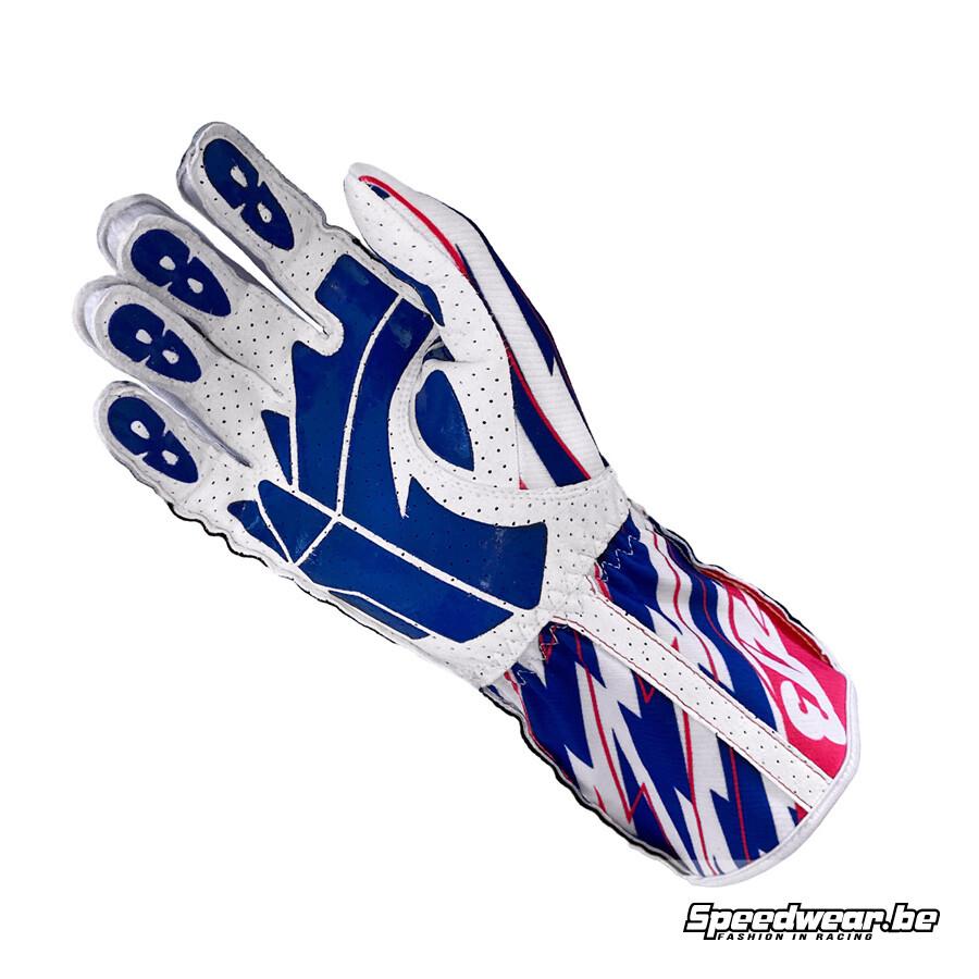 Minus 273 Handschoen voor kartsport BLITZ-Speedwear