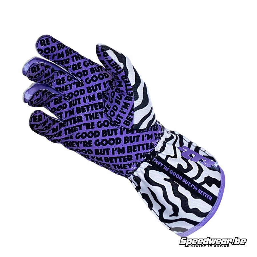 Minus 273 Handschoen voor kartsport LIMITED EDITION_Speedwear