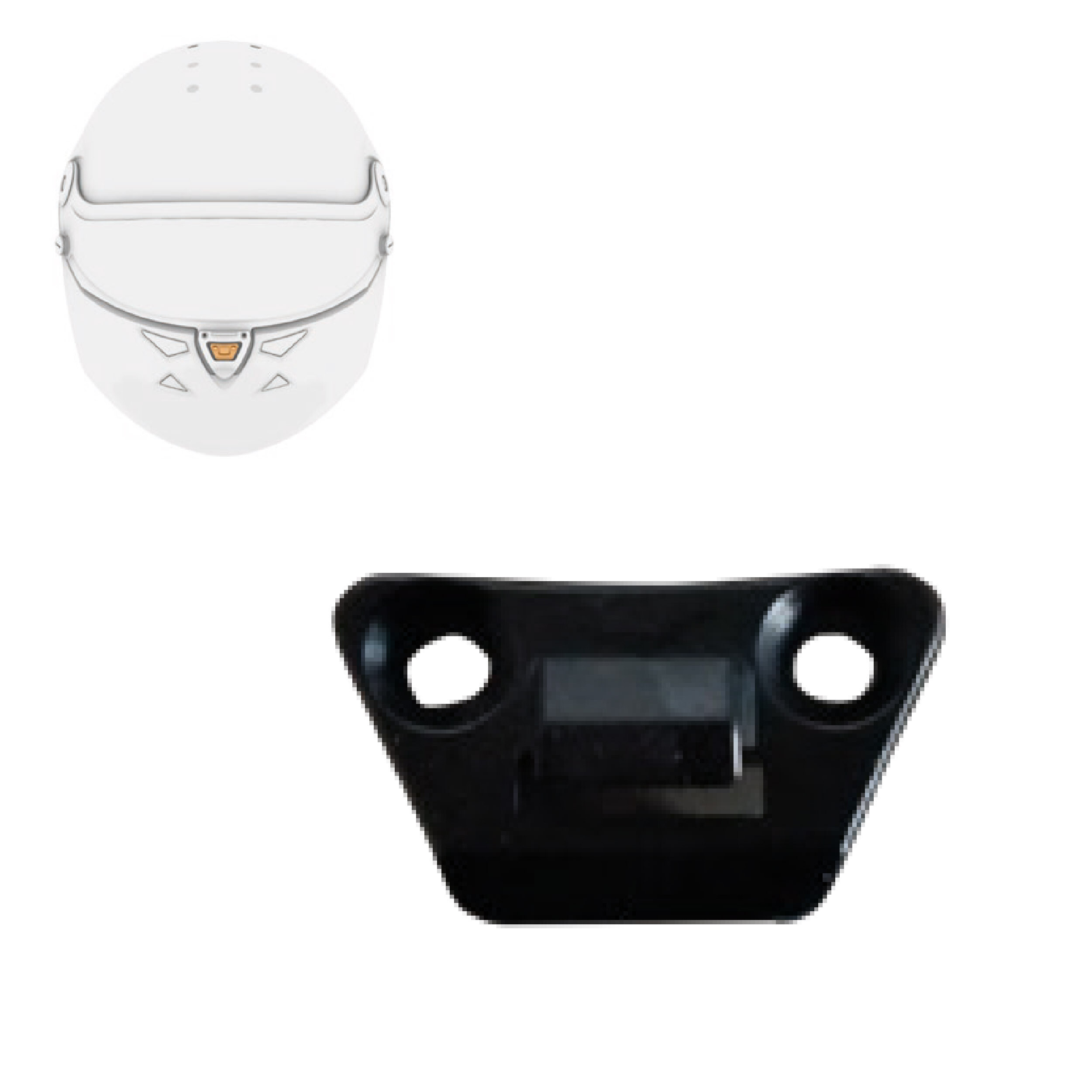Schuberth Locking CAM