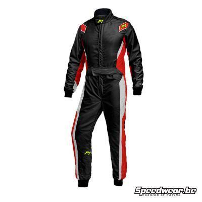 P1 Racewear LAP overall FIA