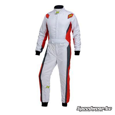 P1 Racewear LAP autoracepak