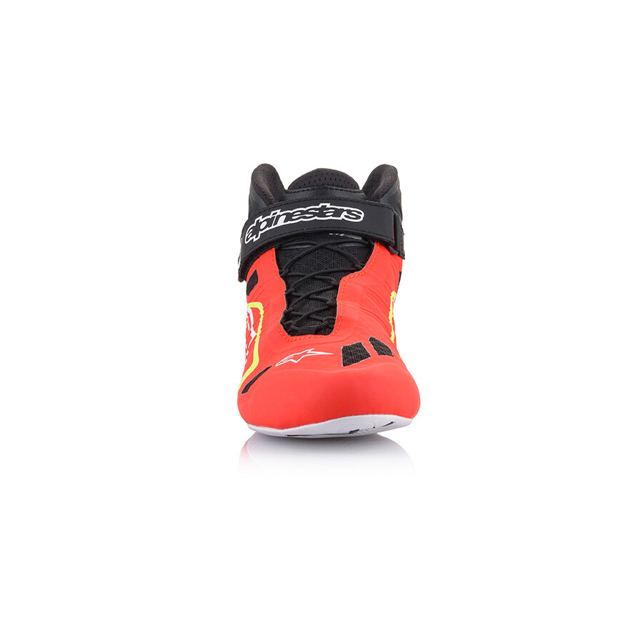 Alpinestars karting schoen Tech 1 KZ LIMITED Edition_Speedwear 4