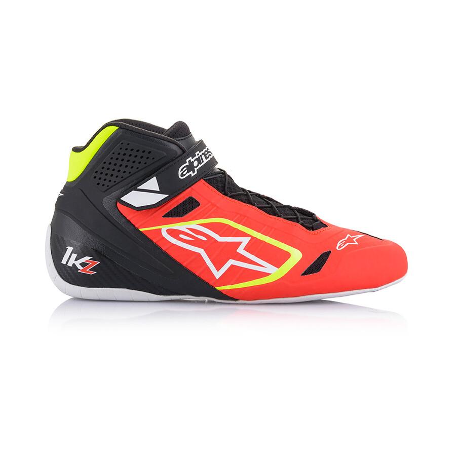 Alpinestars karting schoen Tech 1 KZ LIMITED Edition_Speedwear 3