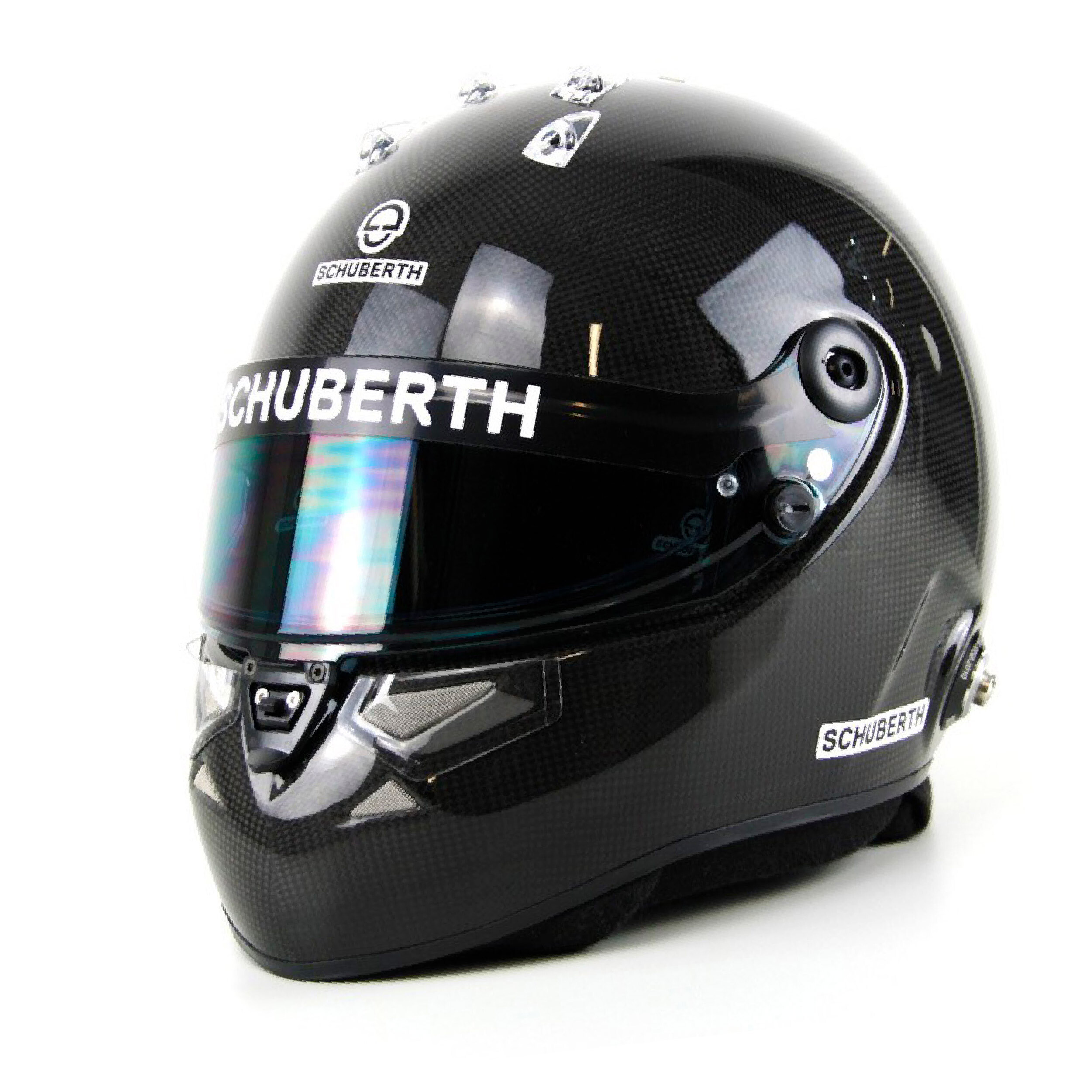 Schuberth SF3 ABP Carbon