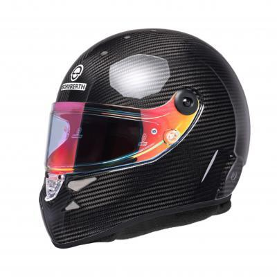 Schuberth SP1 Carbon