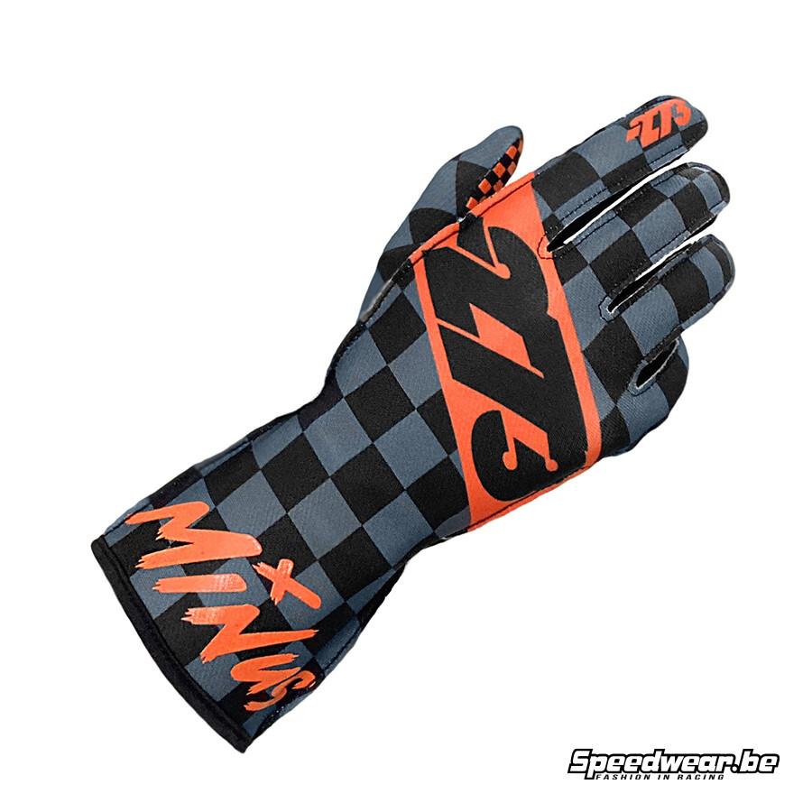 Minus 273 Handschoen voor kartsport CRENSHAW