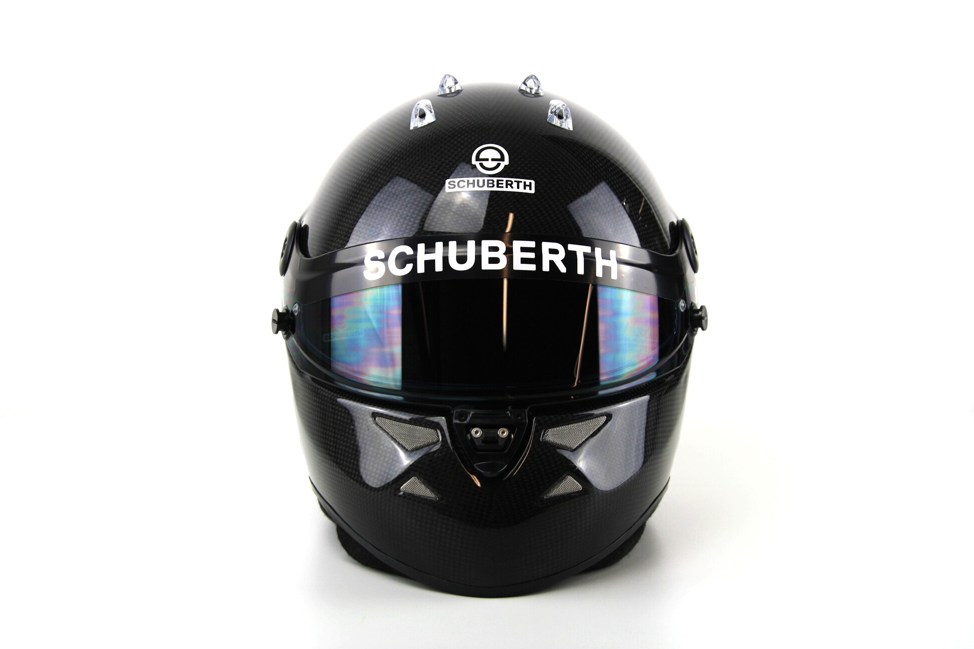 Schuberth SF3 ABP Carbon 2