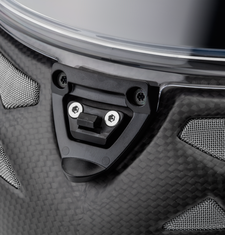 Schuberth SF2 PRO Carbon Speedwear 2d