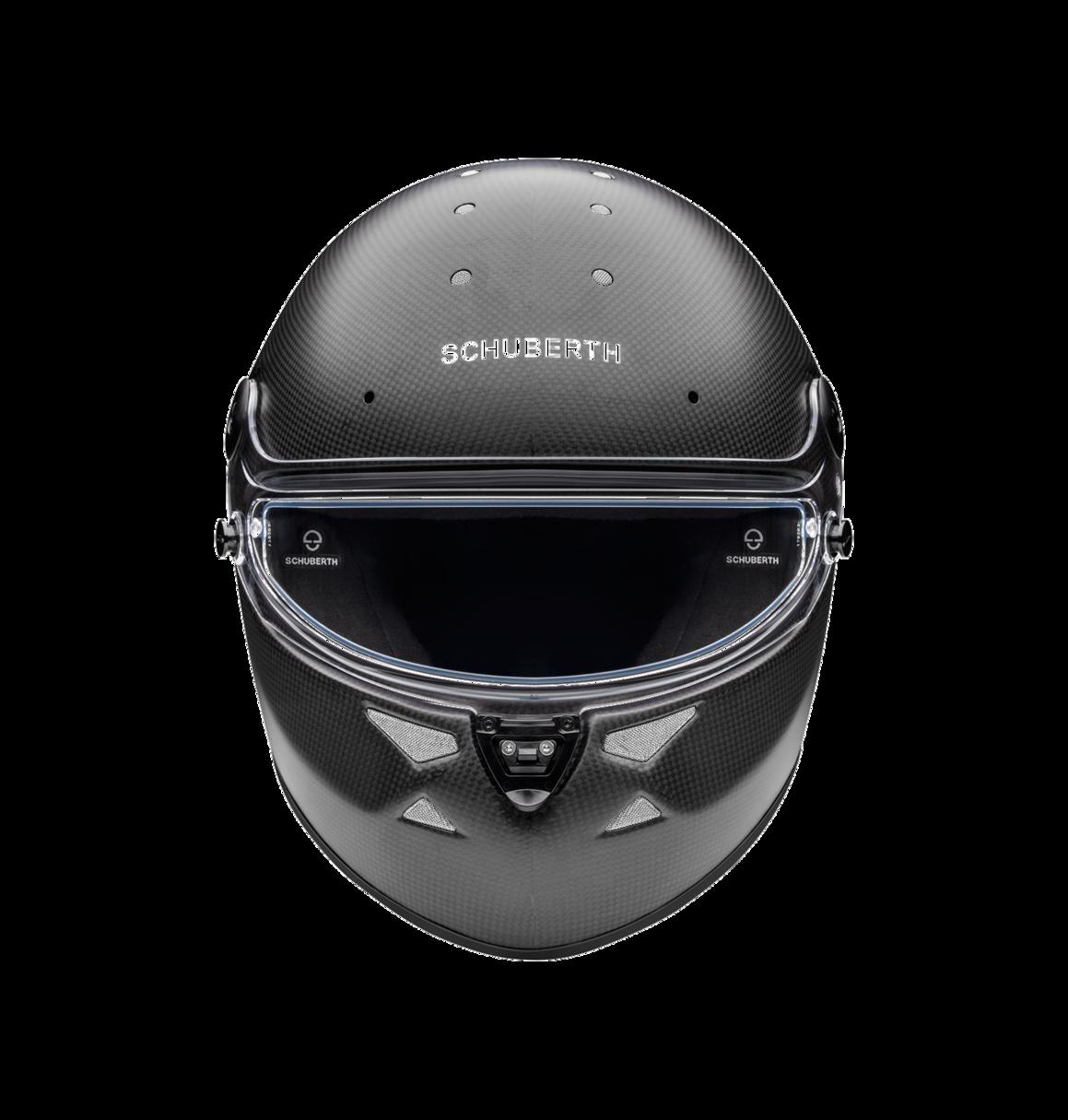 Schuberth SF2 PRO Carbon Speedwear 3