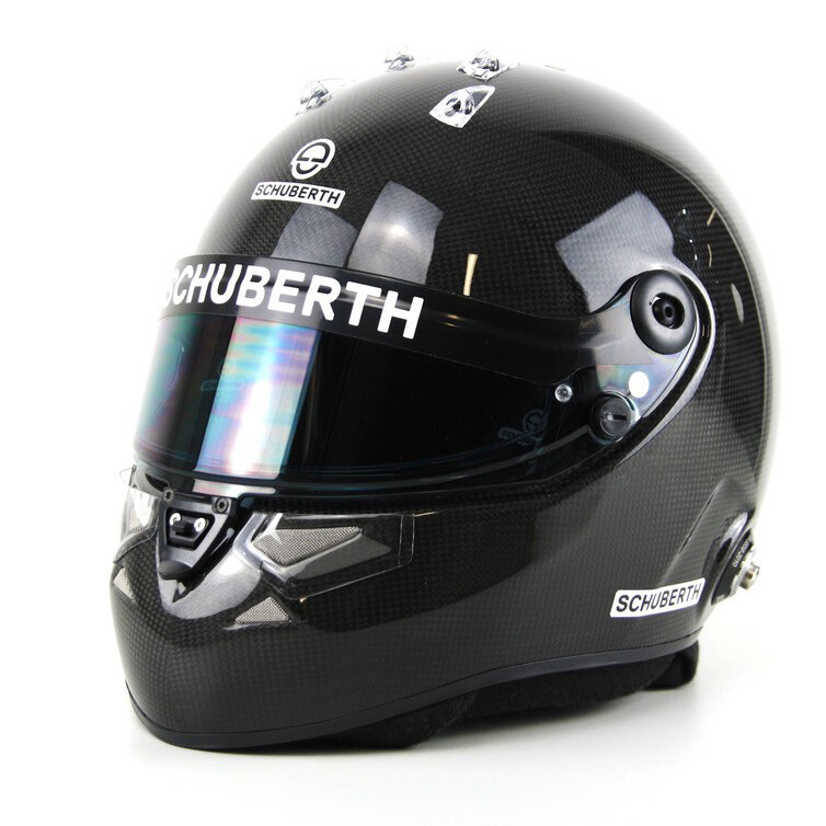 Schuberth SF3 ABP Carbon 3