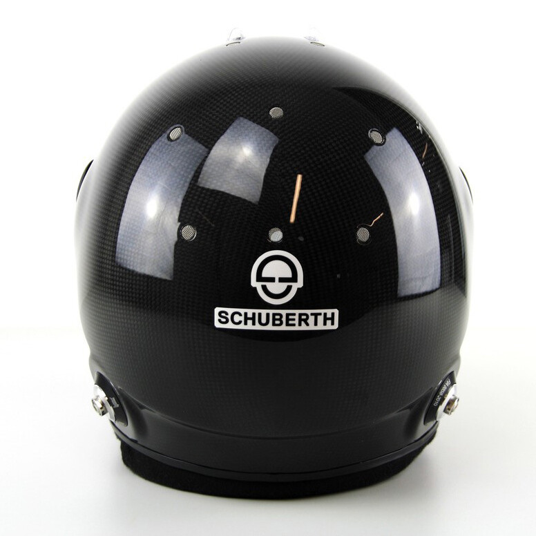 Schuberth SF3 ABP Carbon 4