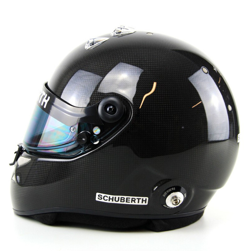 Schuberth SF3 ABP Carbon 6