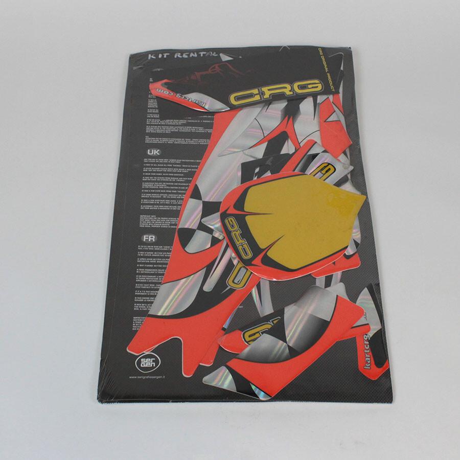 CRG rental kit