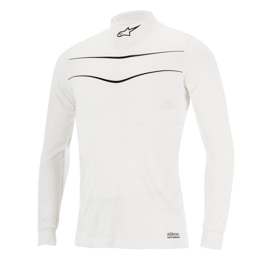 Alpinestars Race Nomex Shirt - WitZwart