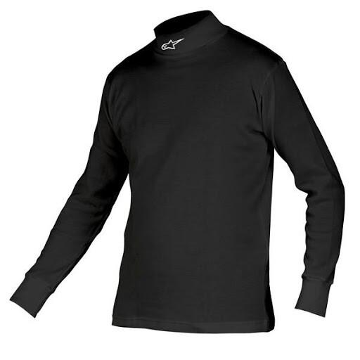 Alpinestars Race Nomex Shirt - Zwart