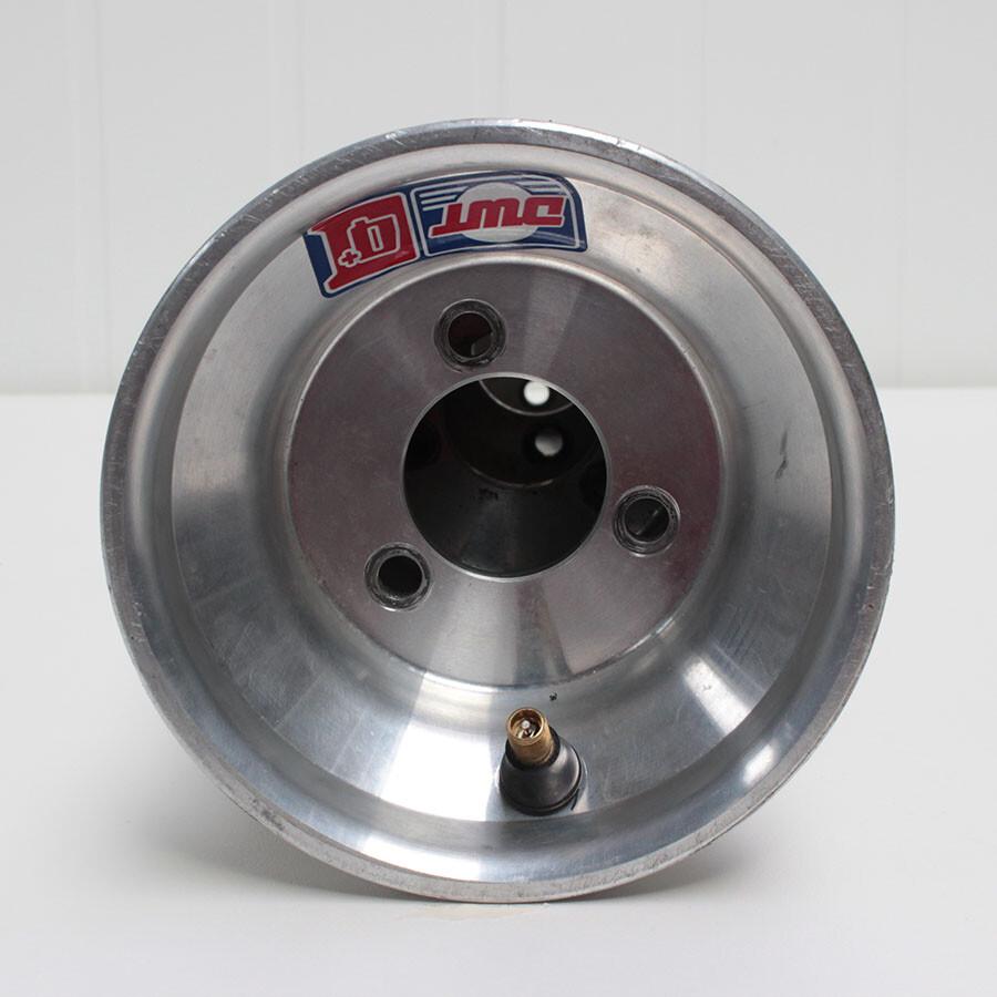 Aluminium DWT Douglas kartvelgen