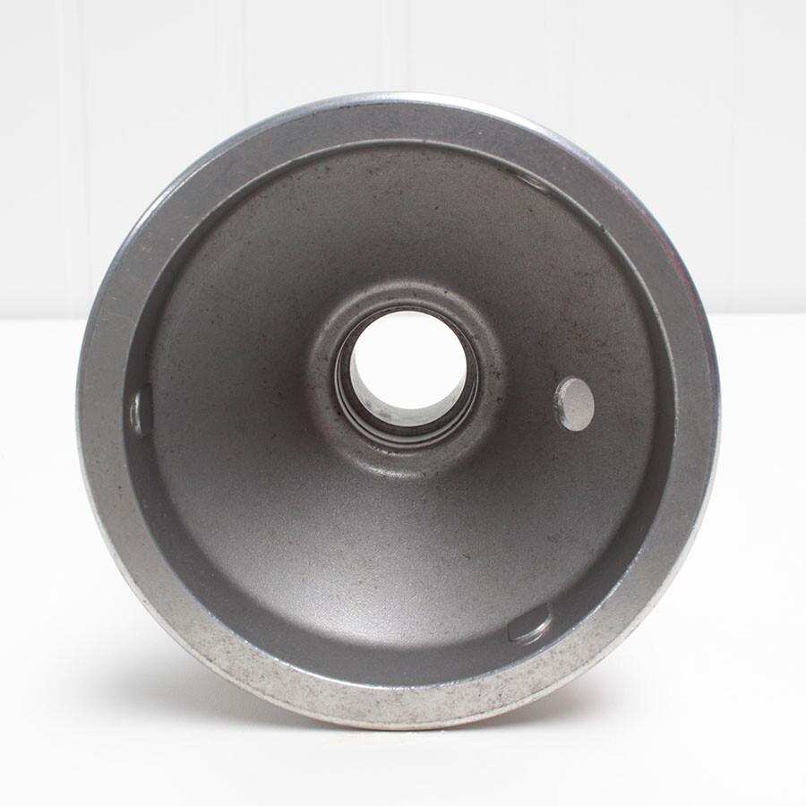 Aluminium kartvelg 1 stuk