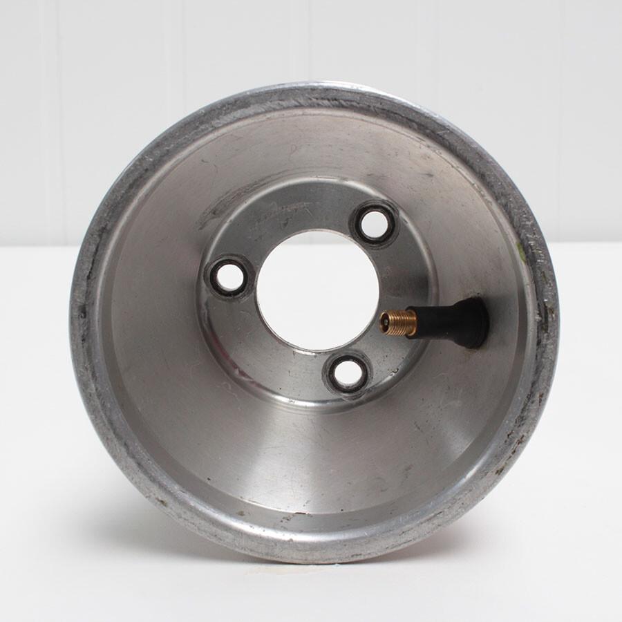 Aluminium velg 1 stuk