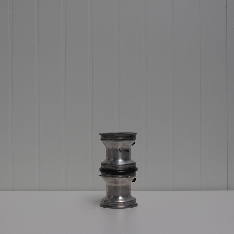 Aluminium voorvelg 2 stuks-1