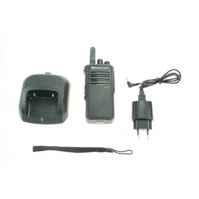 PROC 4011 4G POC portable radio-1