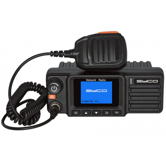 MPOC 4810 4G mobile POC radio