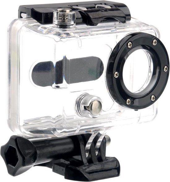 GoPro waterproof case HERO2