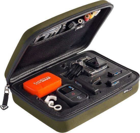 SP Gadgets POV Case Small - Groen-1