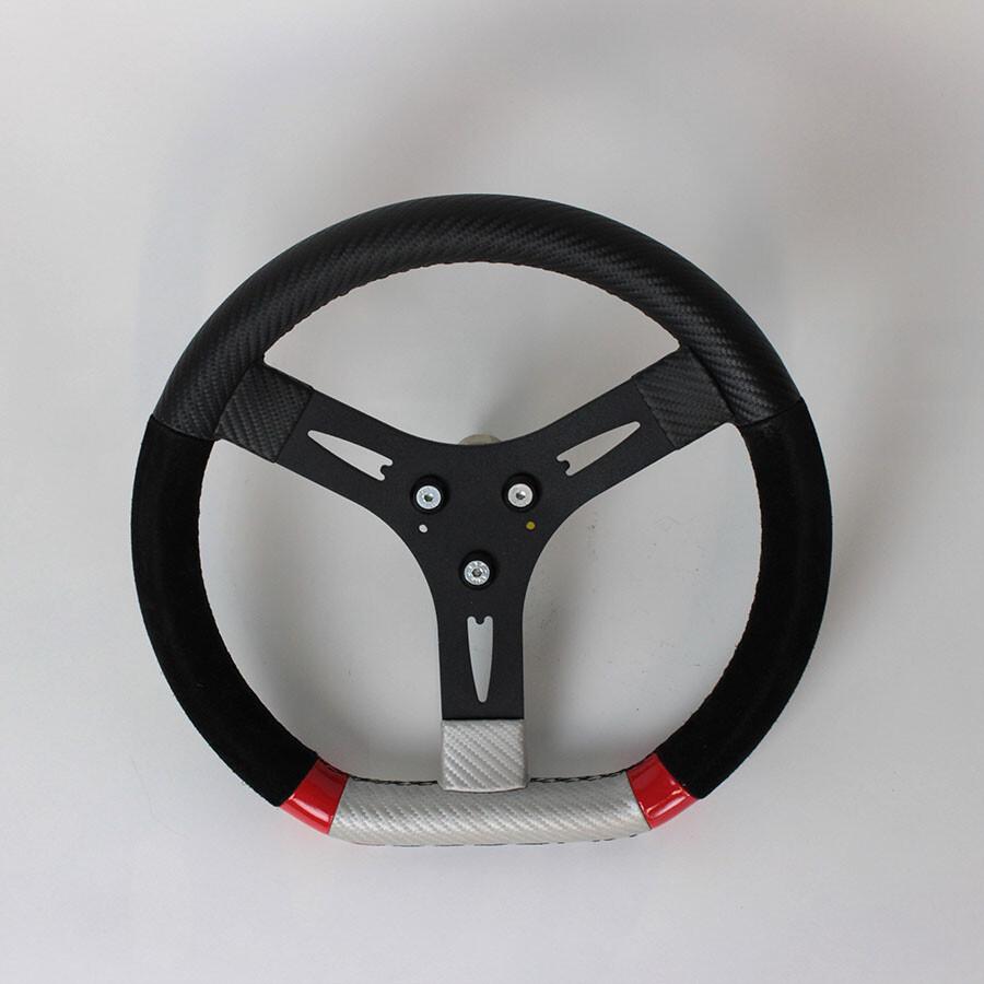 Mini stuur Parolin