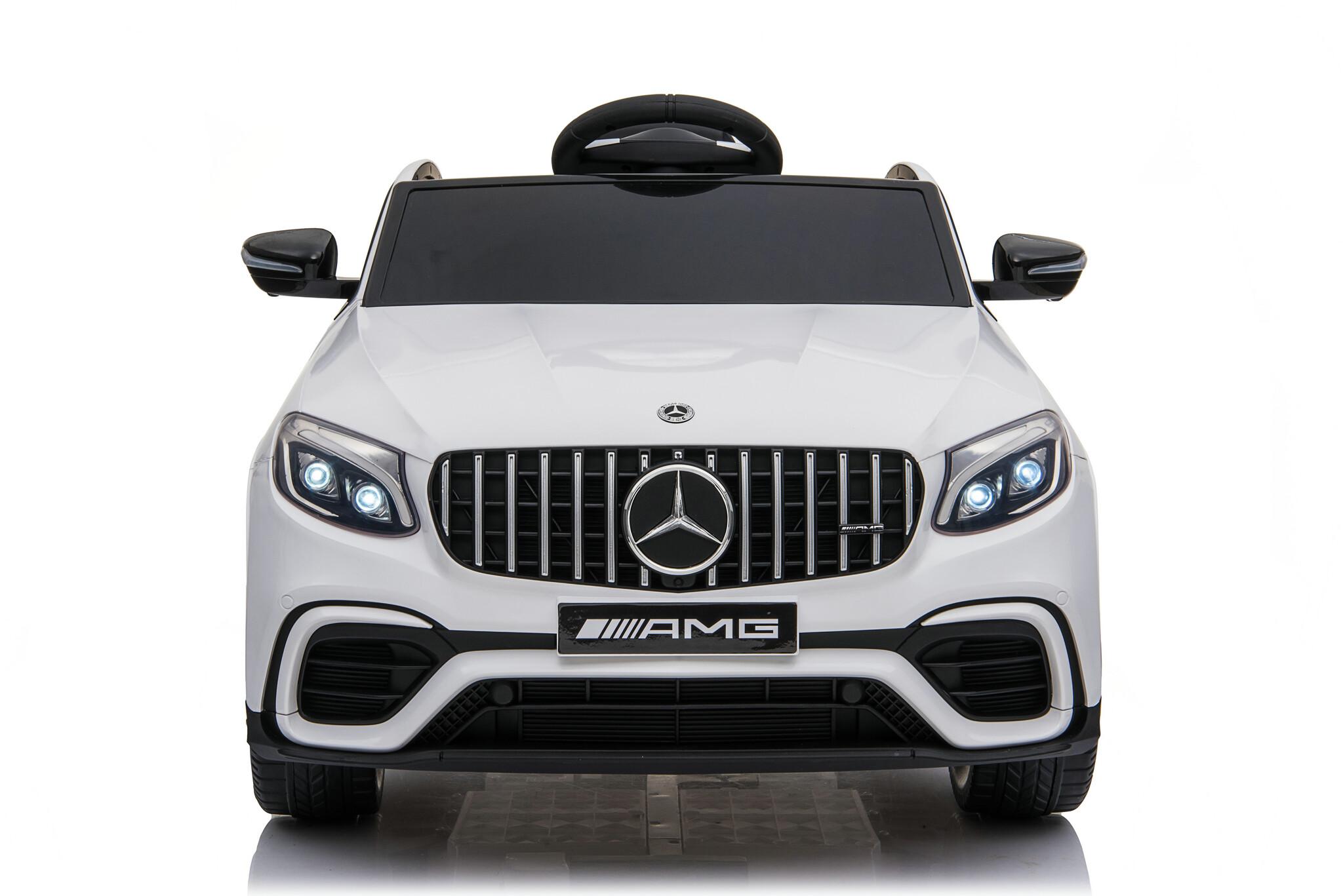 Mercedes Jeep voor kinderen Herentals 2