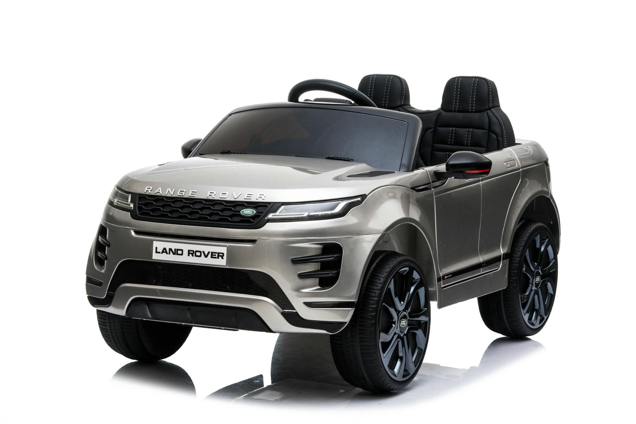 Range Rover Evoque kinderjeep electrisch Herentals 3