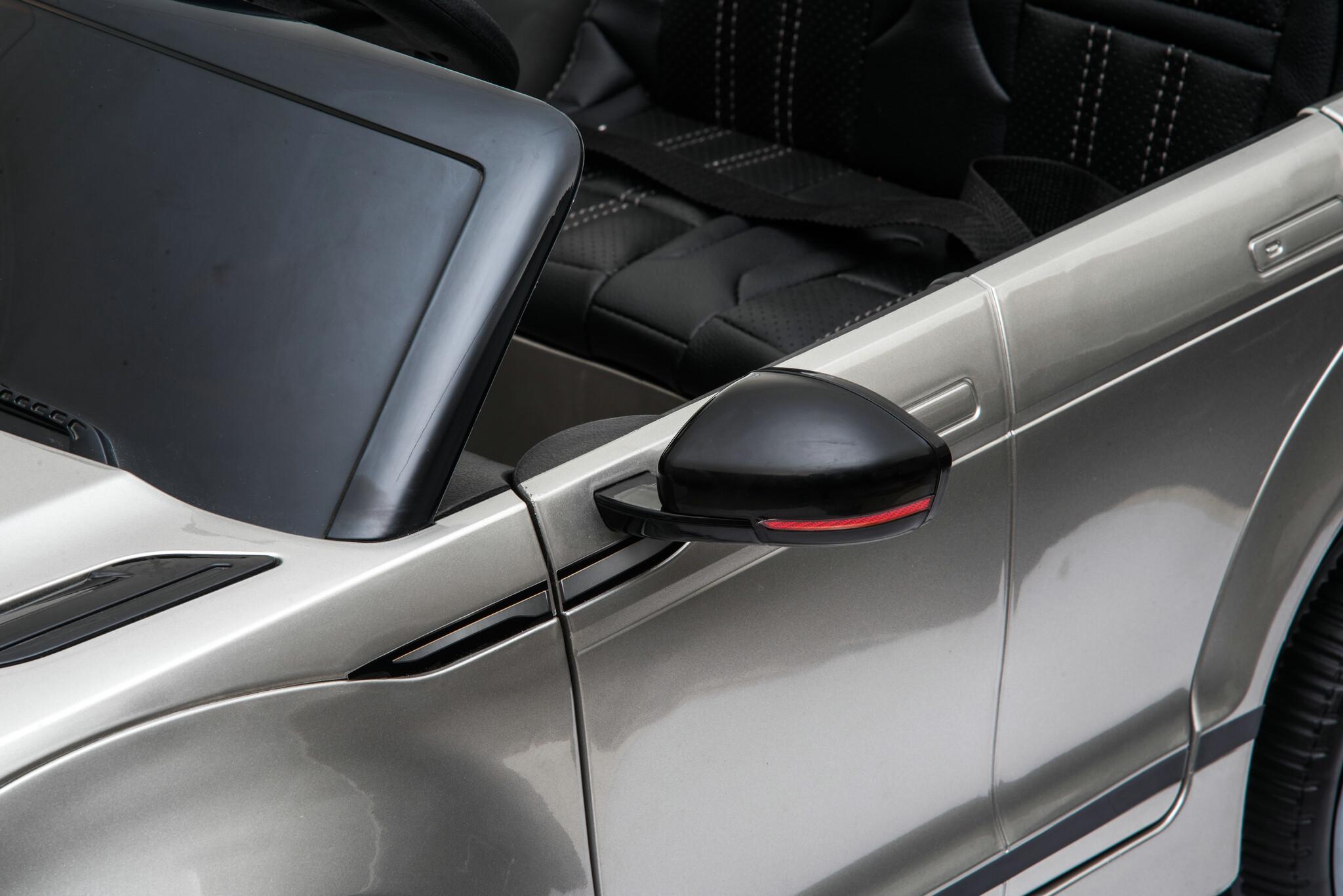 Range Rover Evoque kinderjeep electrisch Herentals 7