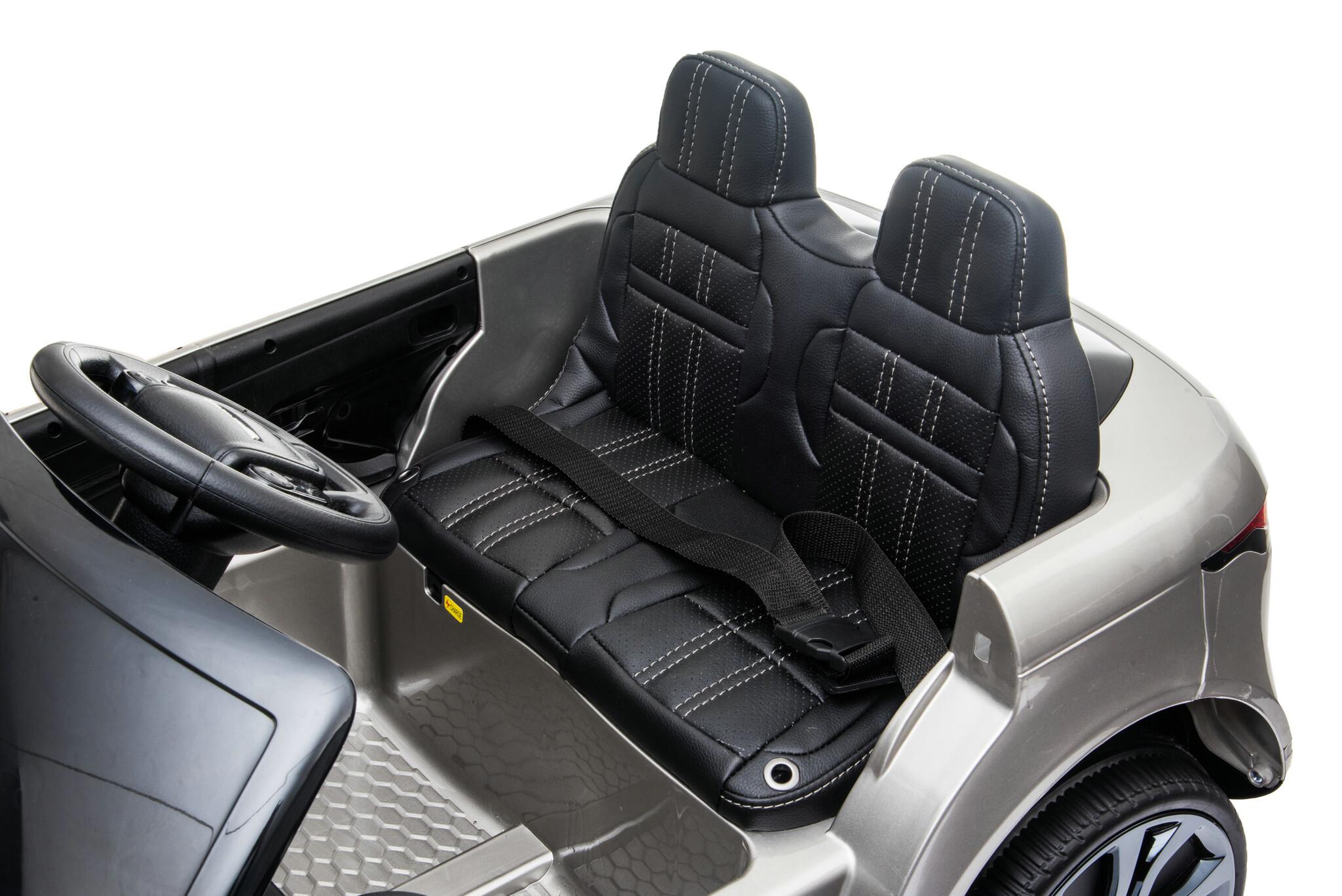 Range Rover Evoque kinderjeep electrisch Herentals 2