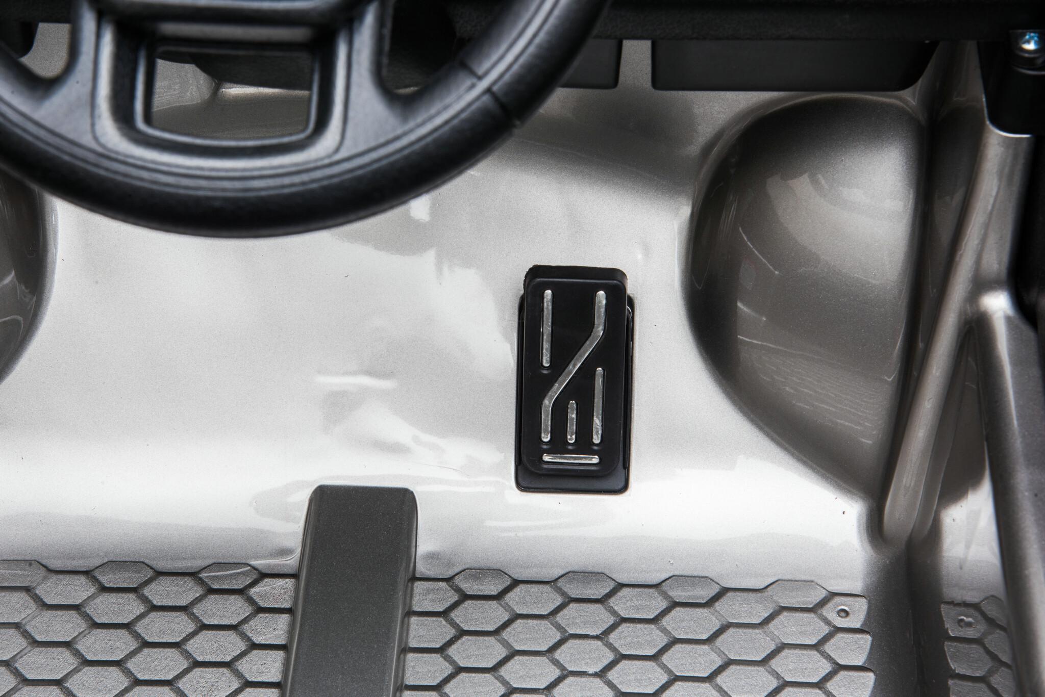 Range Rover Evoque kinderjeep electrisch Herentals 4