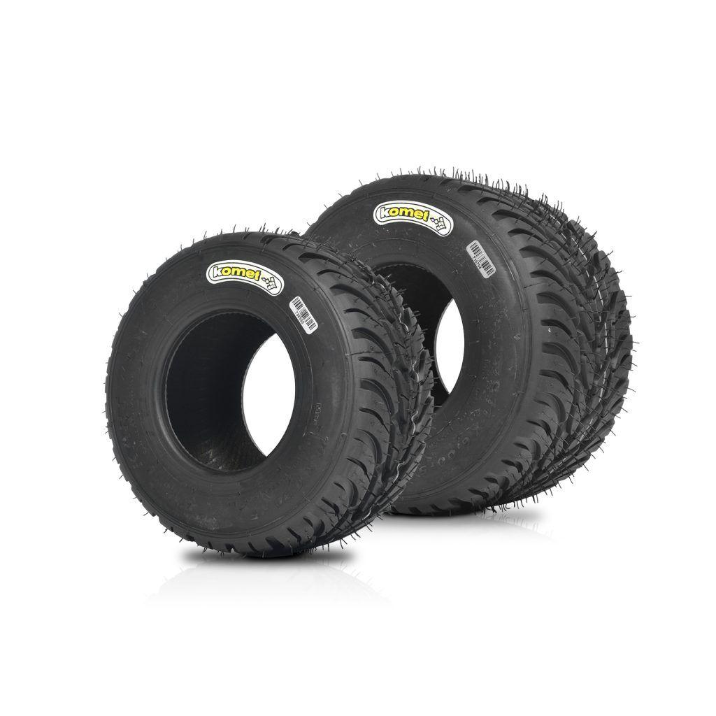 Komet Racing Tyres type K1W - Regen