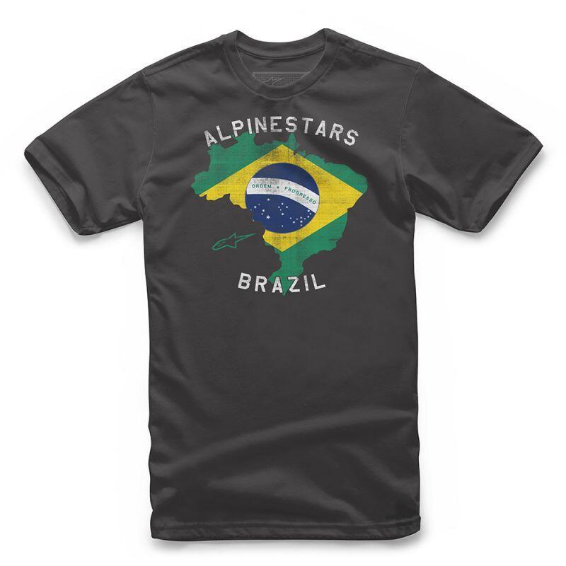 Alpinestars Brazil Tee