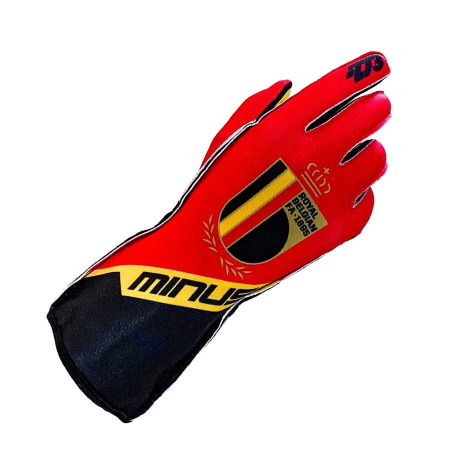 Minus 273 Handschoen karting EURO België