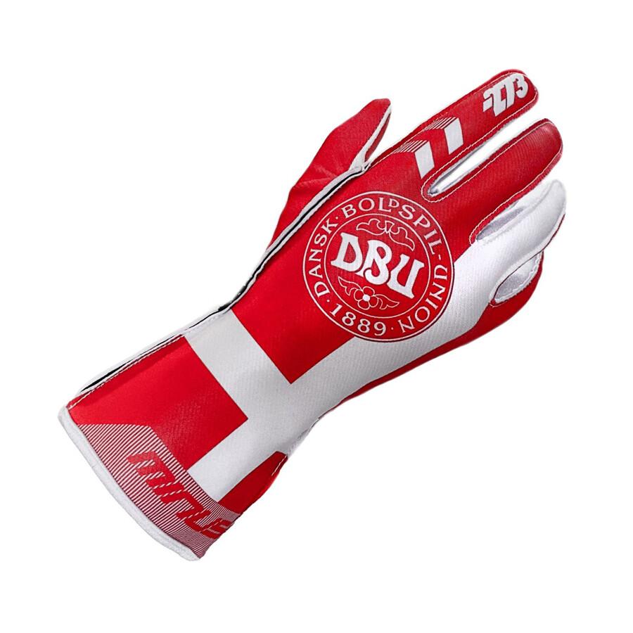 Minus 273 Handschoen karting EURO Denmark