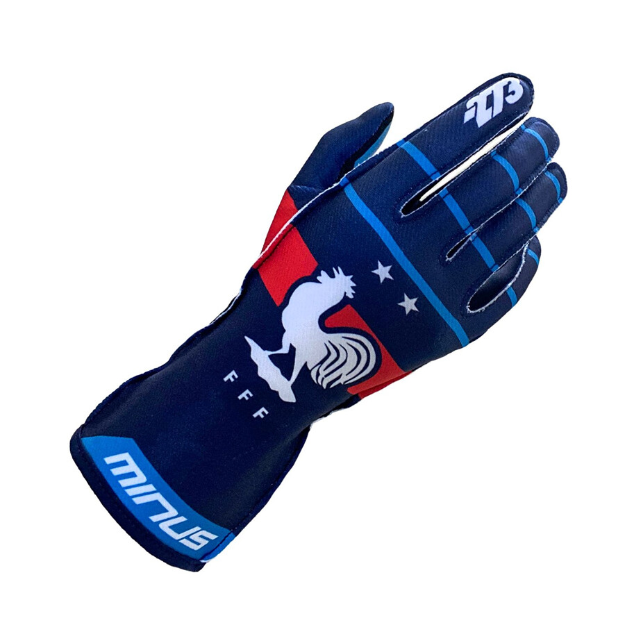 Minus 273 Handschoen karting EURO France