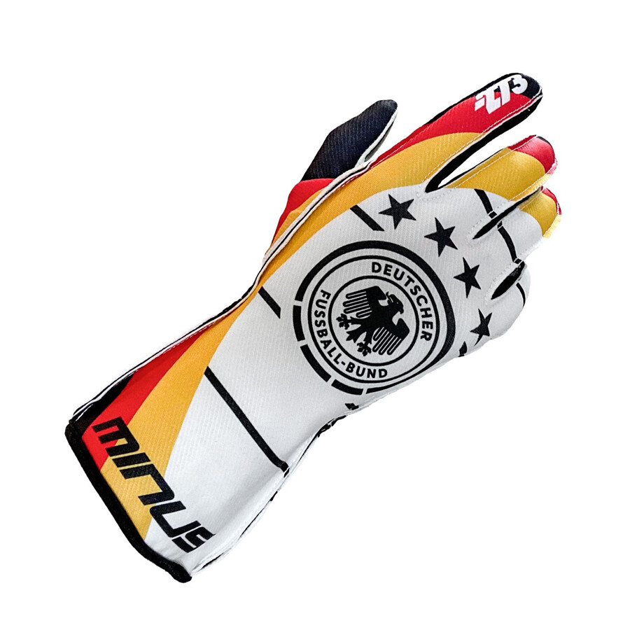 Minus 273 Handschoen karting EURO Germany