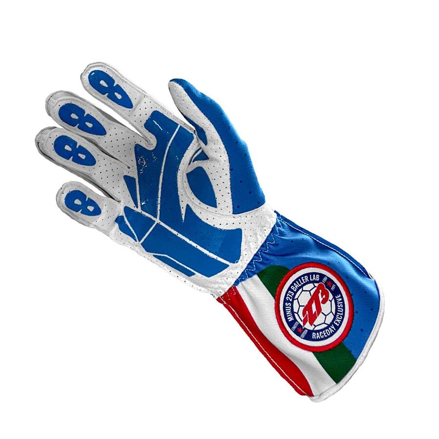 Minus 273 Handschoen karting EURO1