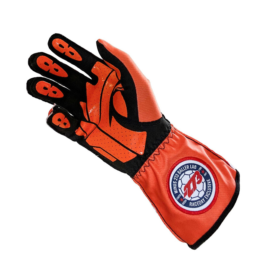 Minus 273 Handschoen karting EURO Holland1