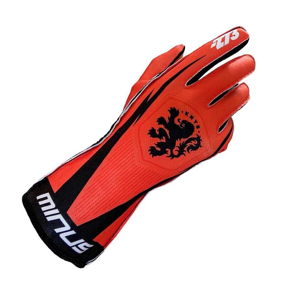 Minus 273 Handschoen karting EURO Holland