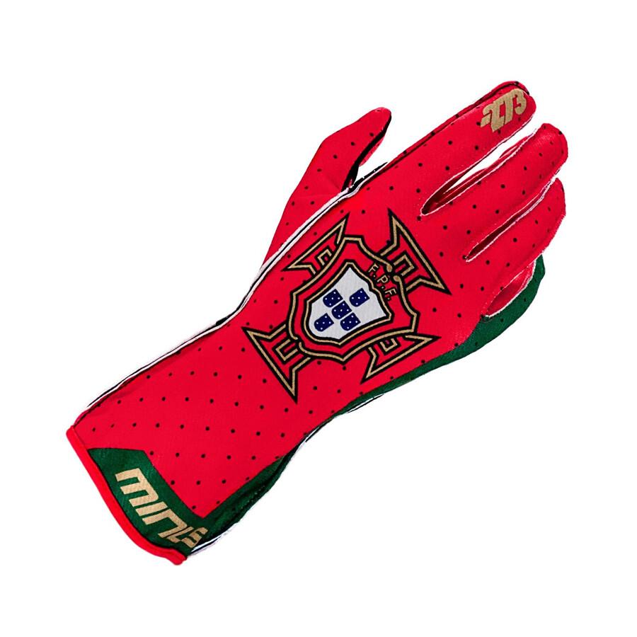 Minus 273 Handschoen karting EURO Portugal