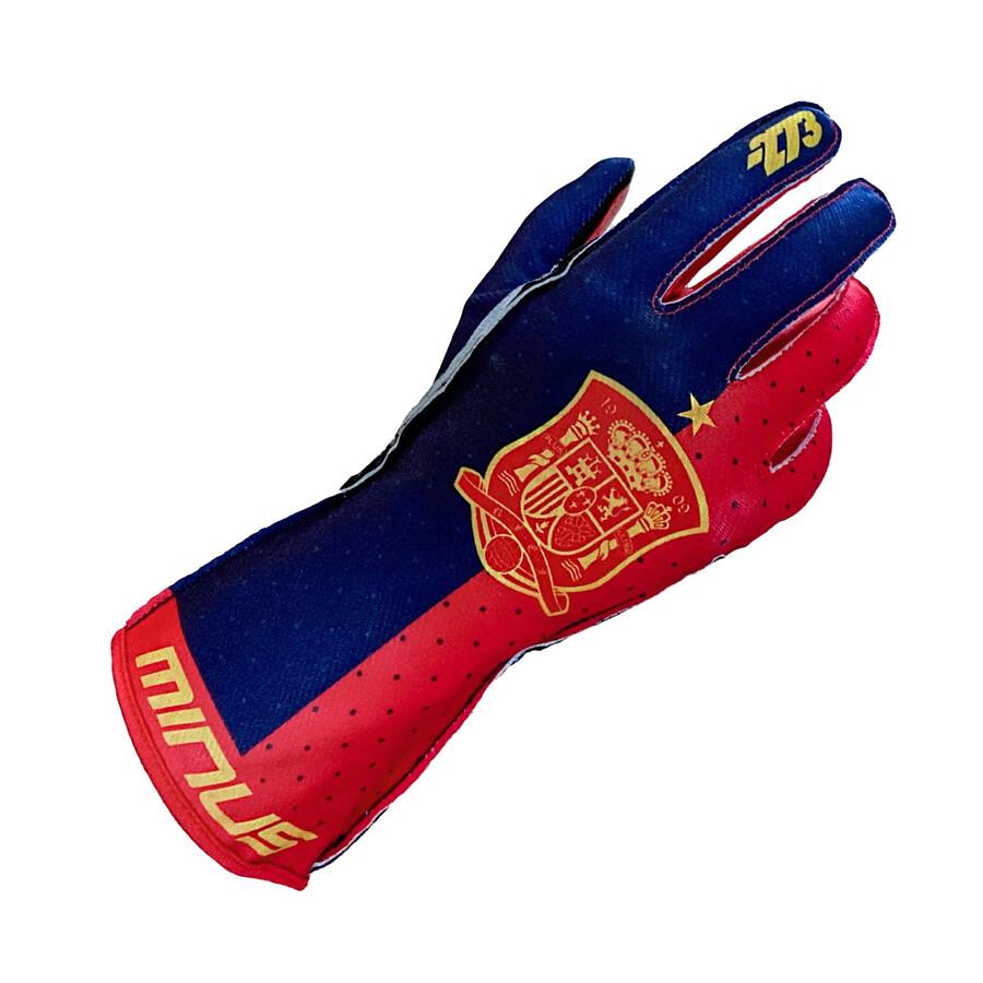 Minus 273 Handschoen karting EURO Spain