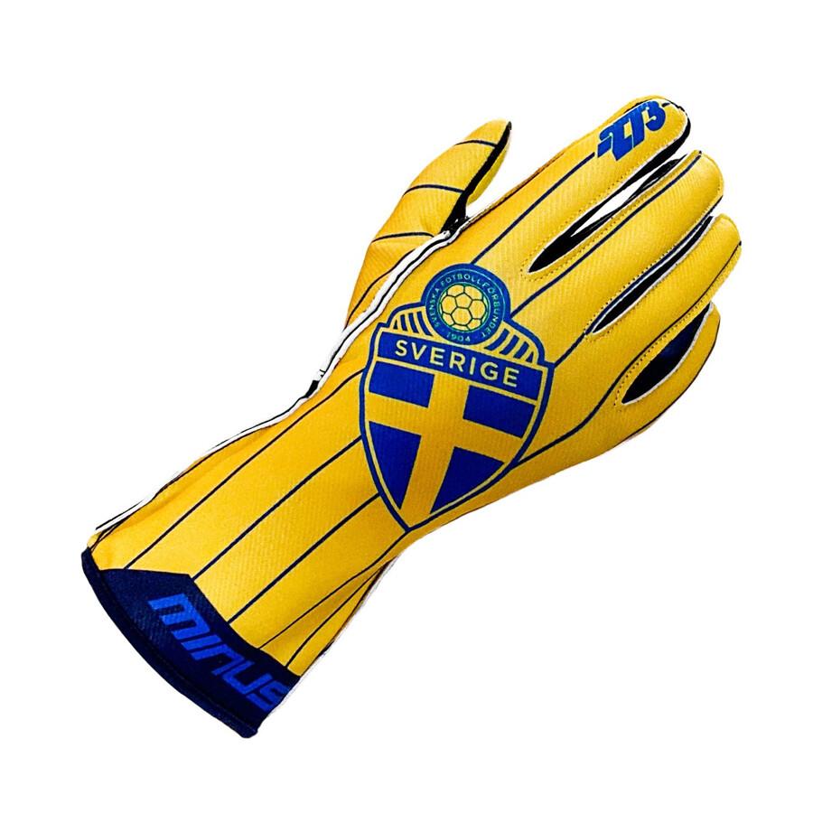 Minus 273 Handschoen karting EURO Sweden