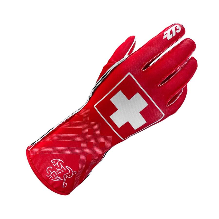 Minus 273 Handschoen karting EURO Switzerland