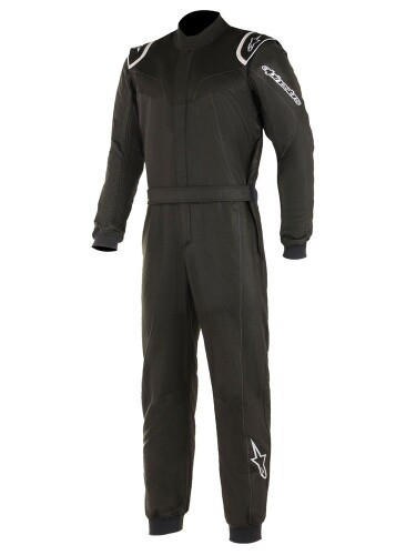 Alpinestars Stratos Suit FIA Black