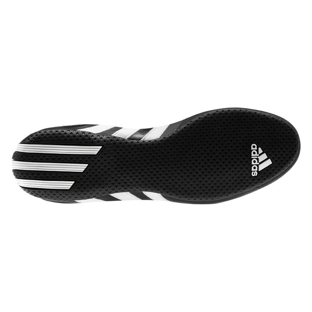 Adidas Kart XLT Schoen voor kartsport Black/White03
