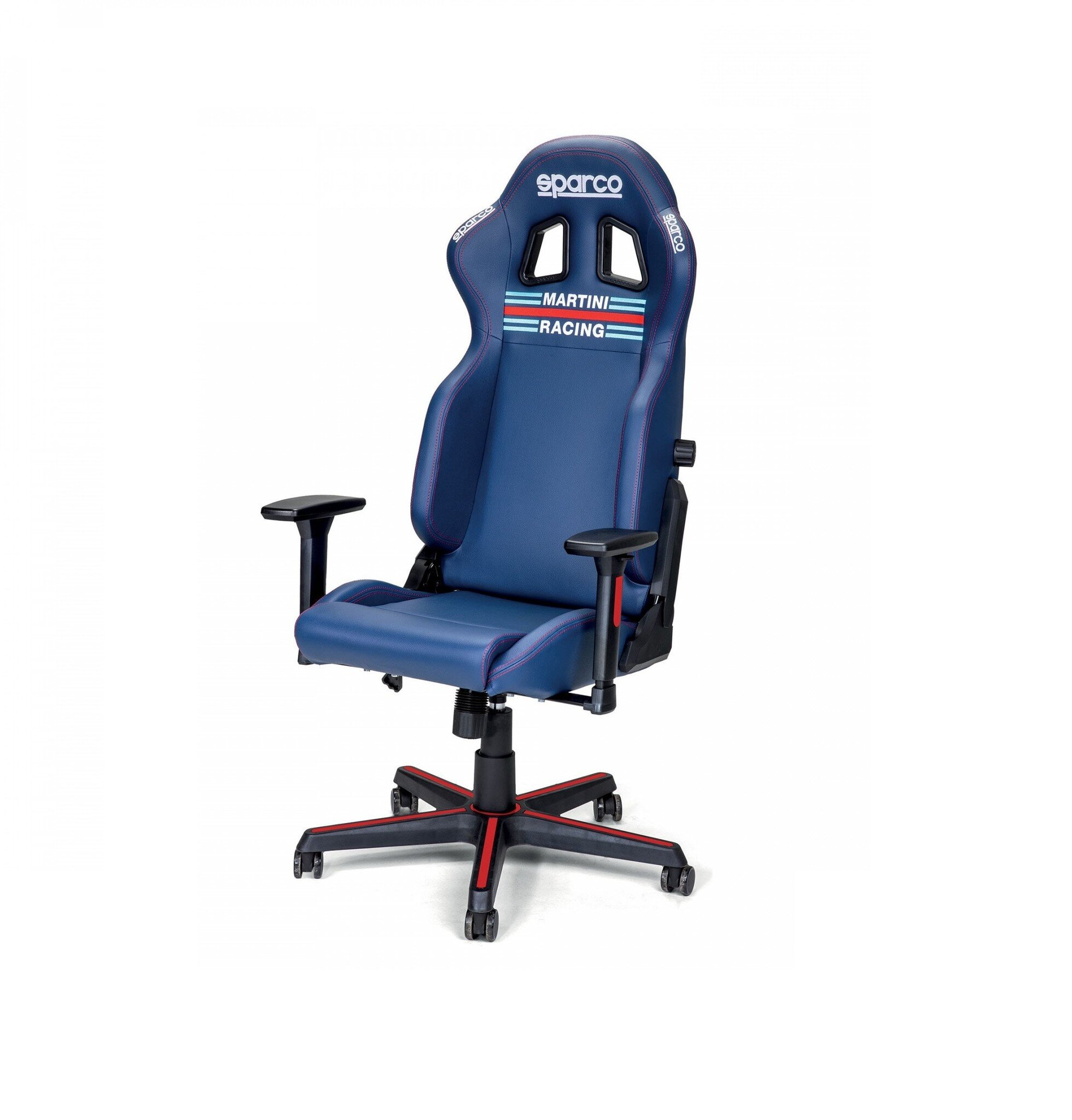 Sparco Icon Chair Martini Racing