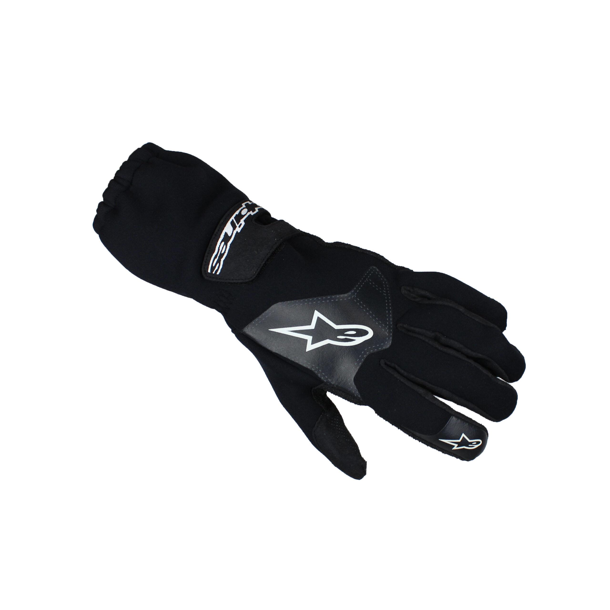 Alpinestars Neo Pro Karting Gloves Black